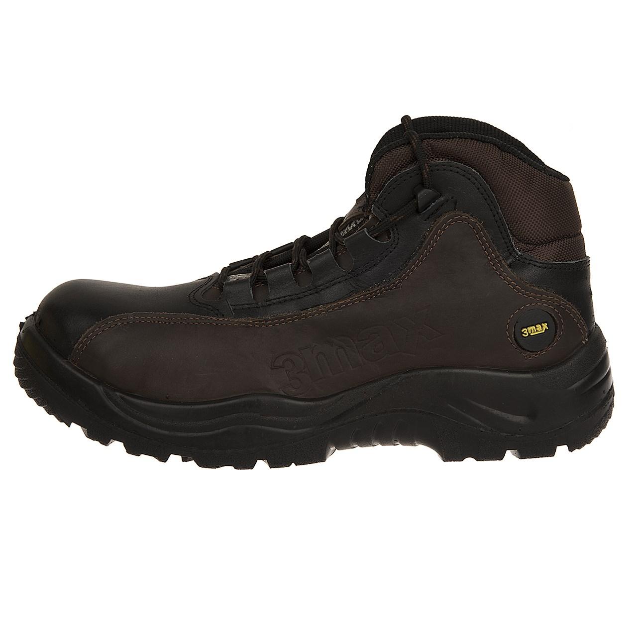 کفش ایمنی 3 مکس