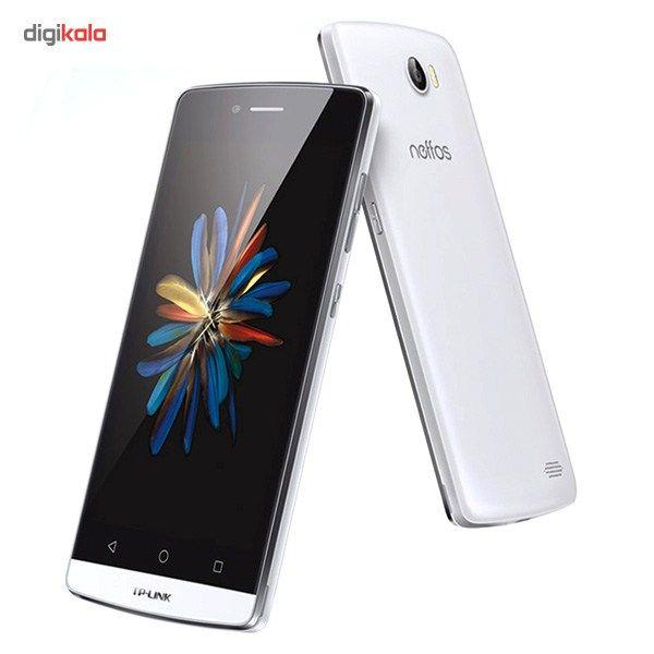 گوشی موبایل تی پی-لینک مدل Neffos C5 دو سیمکارت main 1 3