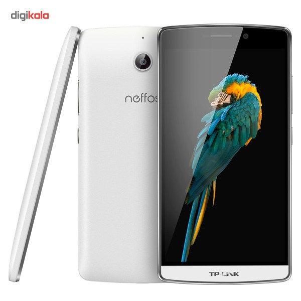 گوشی موبایل تی پی-لینک مدل Neffos C5 دو سیمکارت main 1 4