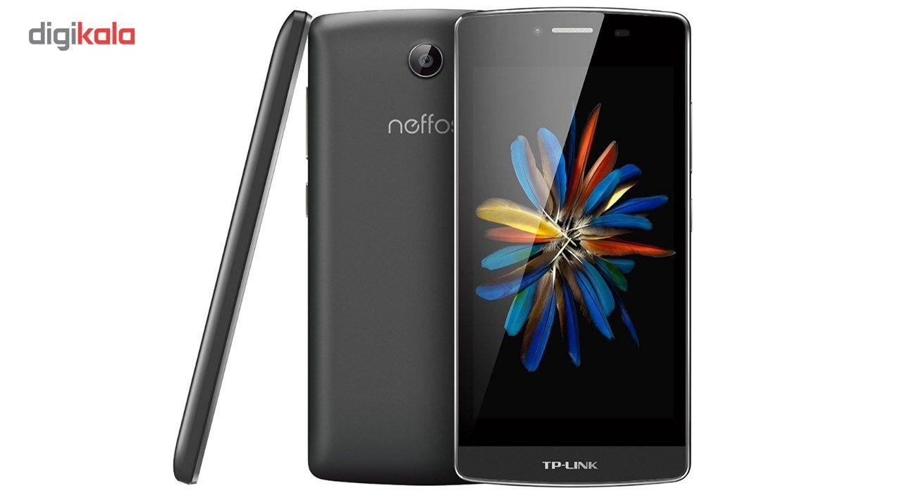 گوشی موبایل تی پی-لینک مدل Neffos C5 دو سیمکارت main 1 5