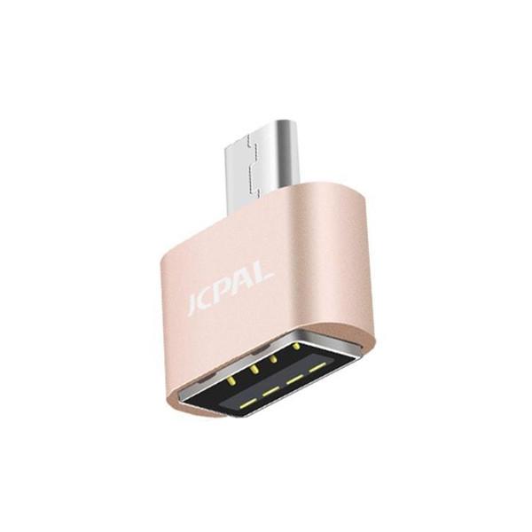 مبدل Micro USB به USB 3.0 جی سی پال مدل JCP6105