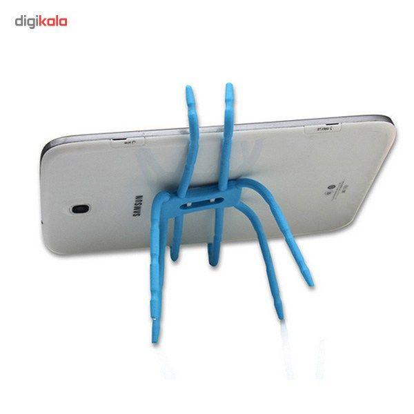 پایه نگهدارنده گوشی موبایل مدل Spider main 1 6