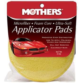 پد ماکروفایبر کاربردی خودرو مادرز مدل 156500