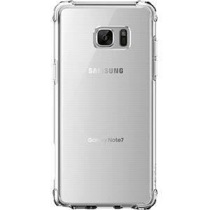 کاور اسپیگن مدل Crystal Shell مناسب برای گوشی موبایل سامسونگ Galaxy Note 7