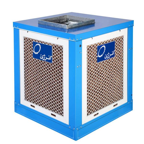 کولر سلولزی تبخیری انرژی مدل VC0600 هوادهی از بالا