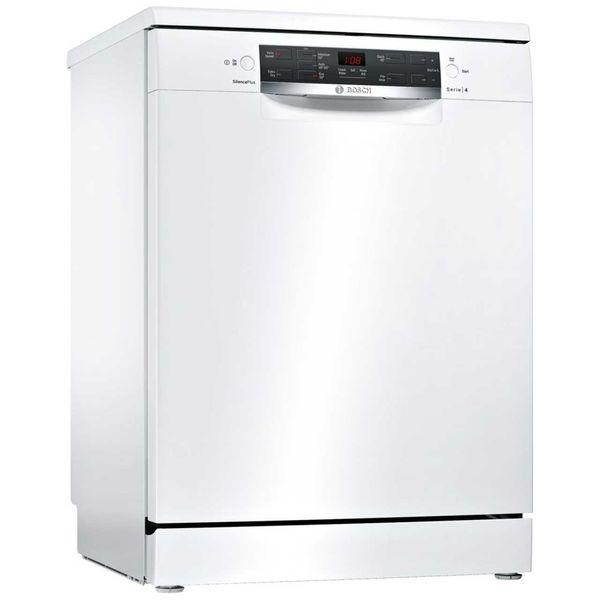 ماشین ظرفشویی بوش مدل  SMS45IW01B | Bosch SMS45IW01B Dishwasher