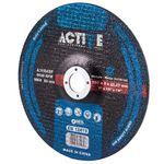 مجموعه 2 عددی صفحه سنگ برش آهن  اکتیو تولز مدل AC5013 thumb