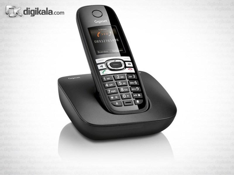 قیمت                      تلفن بی سیم گیگاست C610