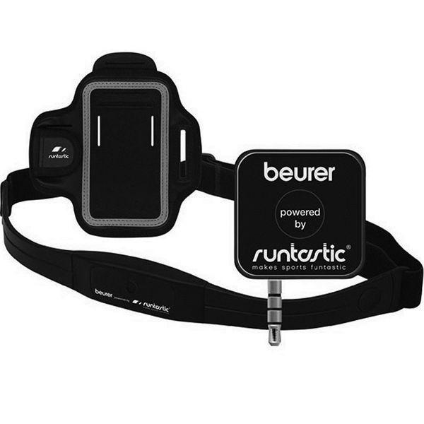 نمایشگر ضربان قلب بیورر PM200 | Beurer PM200 Heart Rate Monitor