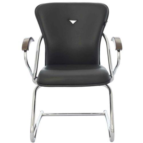 صندلی اداری چرمی راد سیستم مدل C333