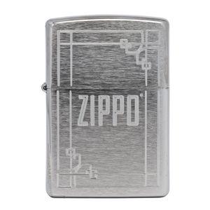 فندک زیپو مدل Zippo Logo کد 29443