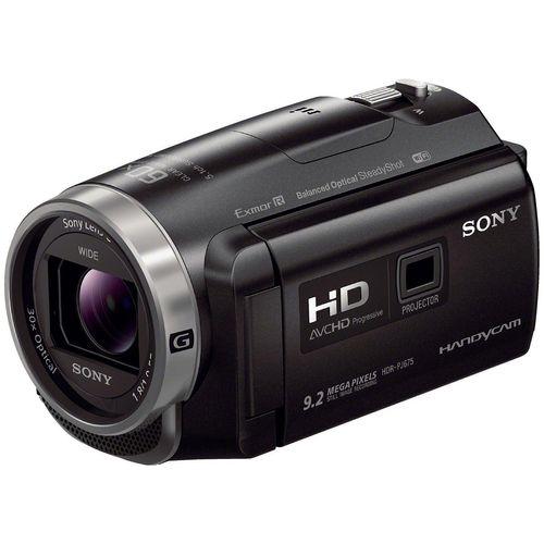 دوربین فیلم برداری سونی مدل HDR-PJ675
