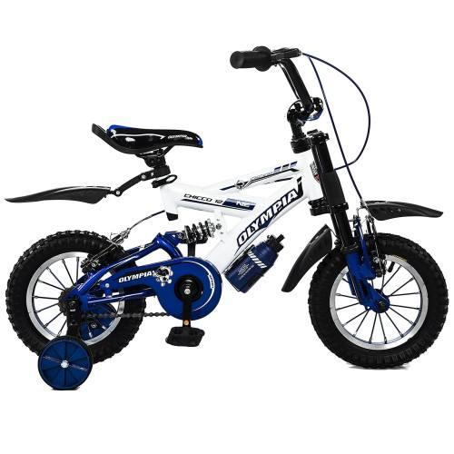 دوچرخه شهری الیمپیا مدل Chicco سایز 12