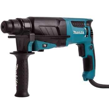 دریل بتن کن ماکیتا مدل HR2630   Makita HR2630 Rotary Hammer Drill