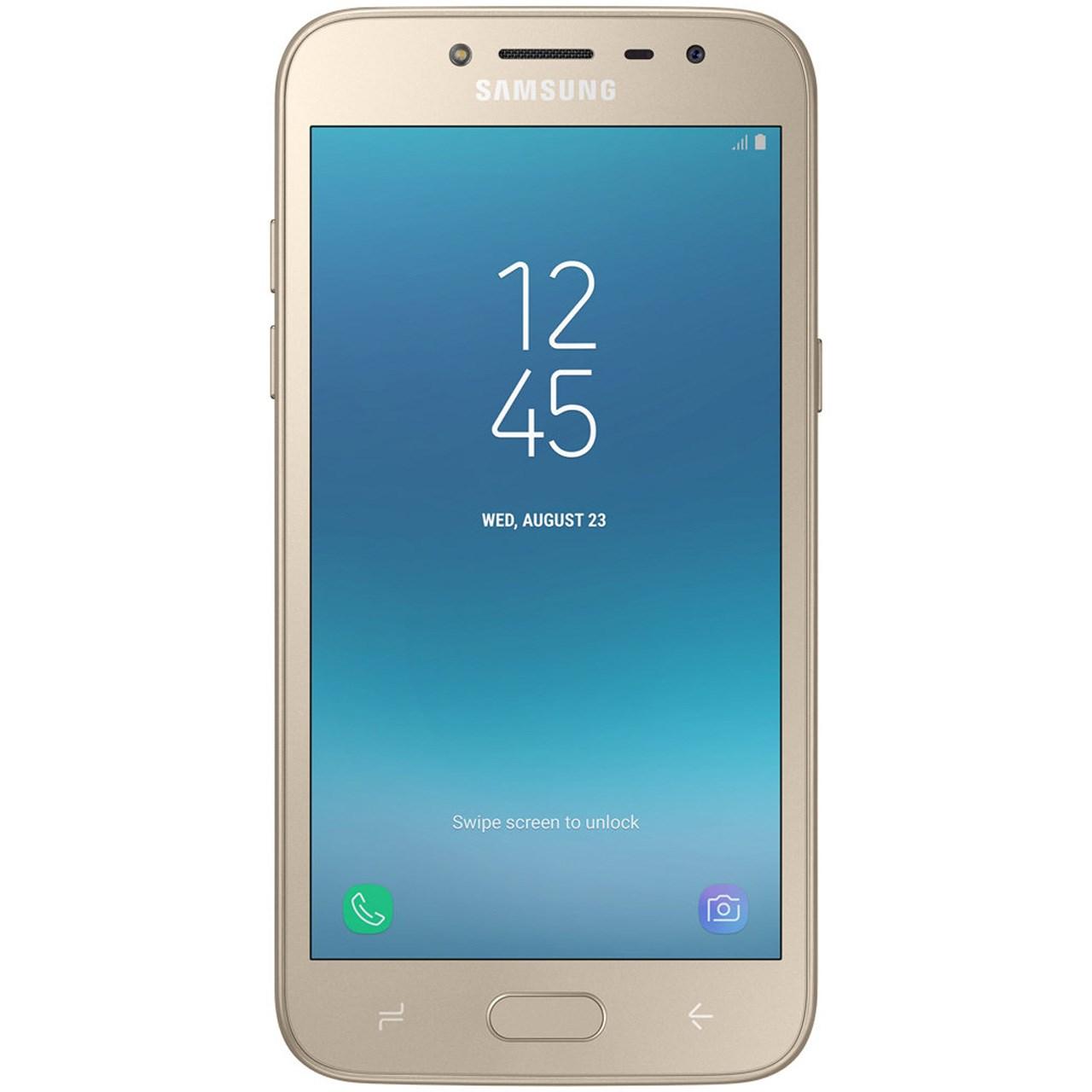 گوشی موبایل سامسونگ مدل Galaxy Grand Prime Pro SM-J250F دو سیم کارت ظرفیت 16 گیگابایت