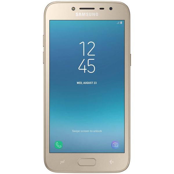گوشی موبایل سامسونگ مدل Galaxy Grand Prime Pro SM-J250F دو سیم کارت ظرفیت 16 گیگابایت   Samsung Galaxy Grand Prime Pro SM-J250F Dual SIM 16GB Mobile Phone