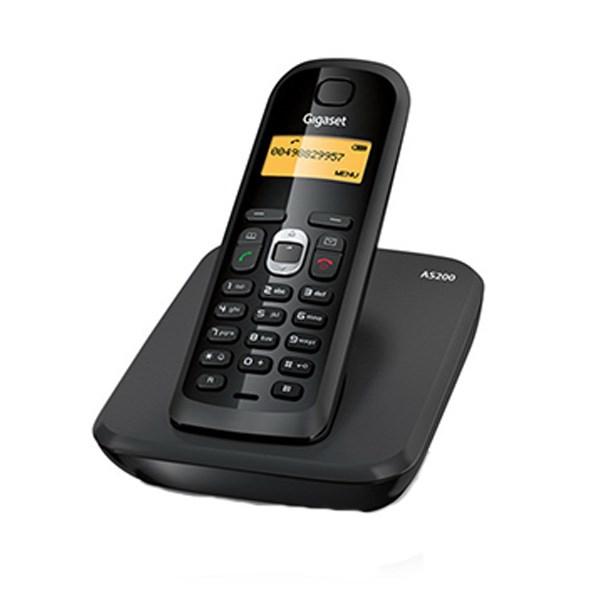 تلفن بی سیم گیگاست AS200