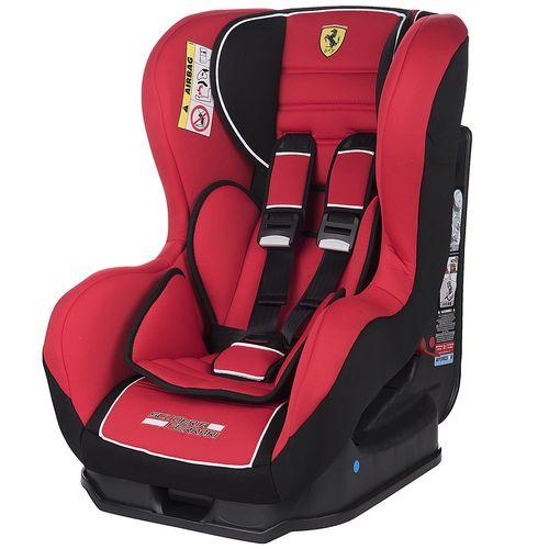 صندلی خودرو کودک نانیا مدل Ferrari