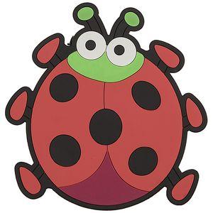 زیر قابلمه ای بنیکو مدل Ladybird