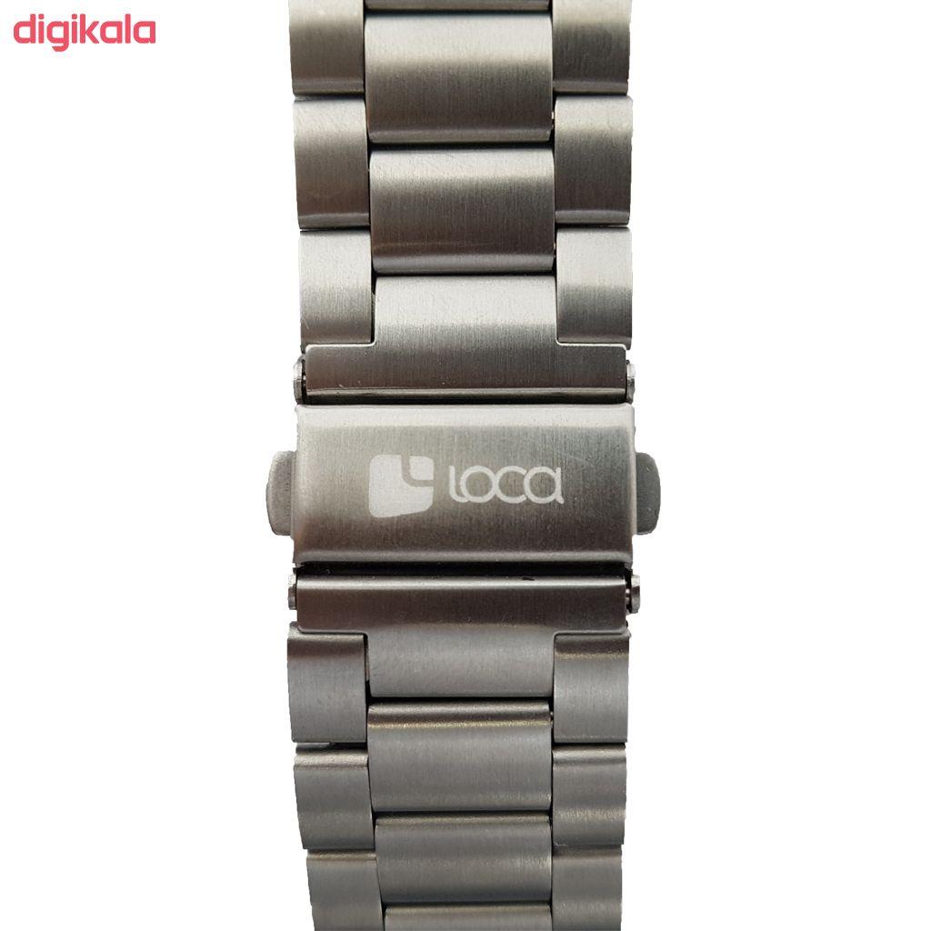 ساعت هوشمند لوکا مدل LC-SW420 main 1 20