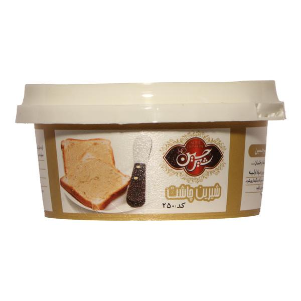 شیرین چاشت شیر حسین - 250 گرم
