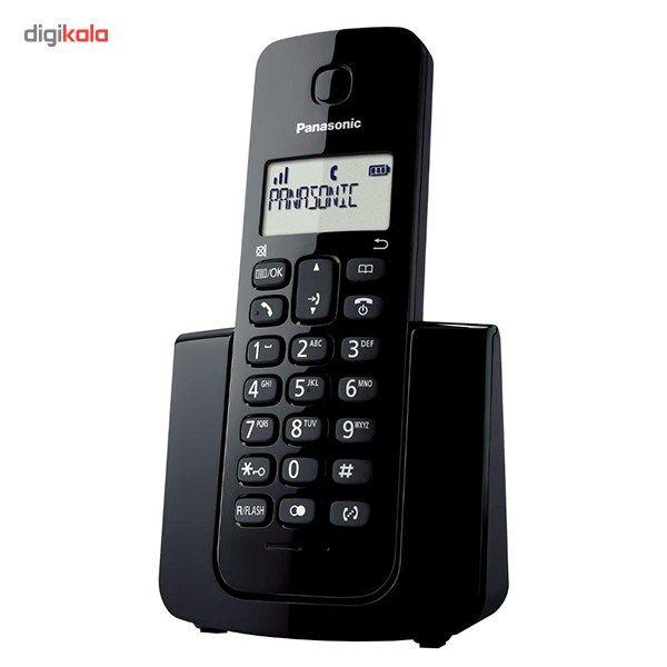 تلفن بیسیم پاناسونیک مدل KX-TGB110 main 1 2