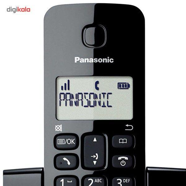 تلفن بیسیم پاناسونیک مدل KX-TGB110 main 1 4