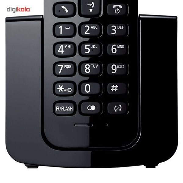 تلفن بیسیم پاناسونیک مدل KX-TGB110 main 1 5