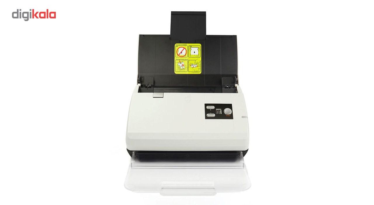 اسکنر حرفه ای پلاس تک مدل SmartOffice PS30D