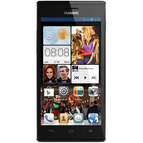 گوشی موبایل هوآوی اسنت پی 2