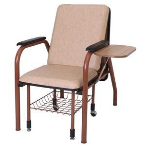 صندلی همراه بیمار بهیار مدل BS800