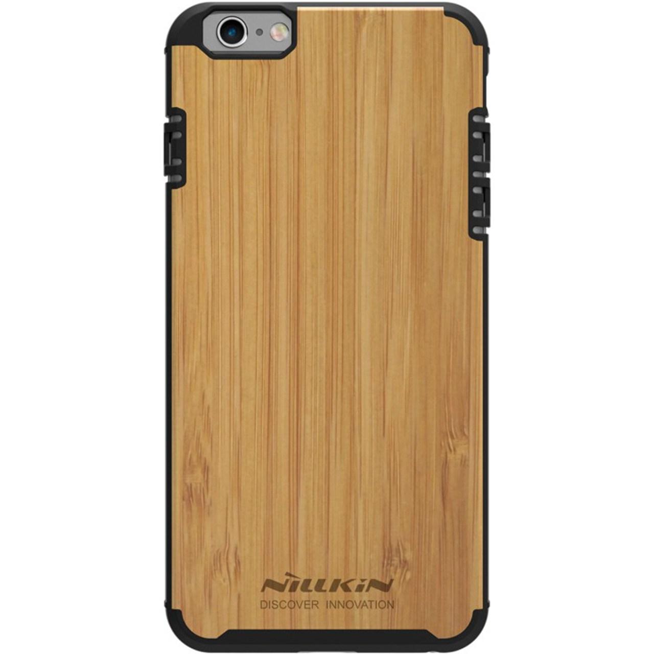 کاور نیلکین مدل Knight مناسب برای گوشی موبایل آیفون 6/6s              ( قیمت و خرید)