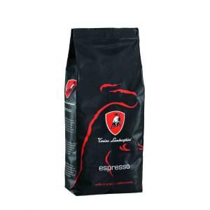 قهوه اسپرسو لامبورگینی مدل RED