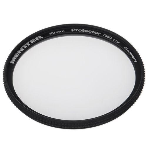 فیلتر لنز منتر مدل Protector UV 52mm