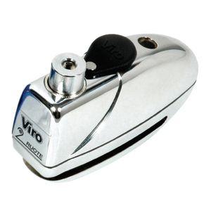 قفل دیسکی آژیردار موتور سیکلت ویرو  مدل1047