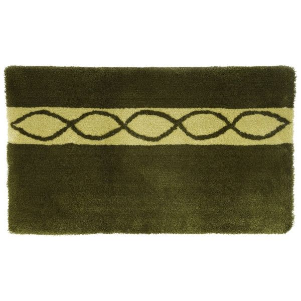 پادری فرش مریم سری تک کوچک طرح درسا سایز 80 × 47