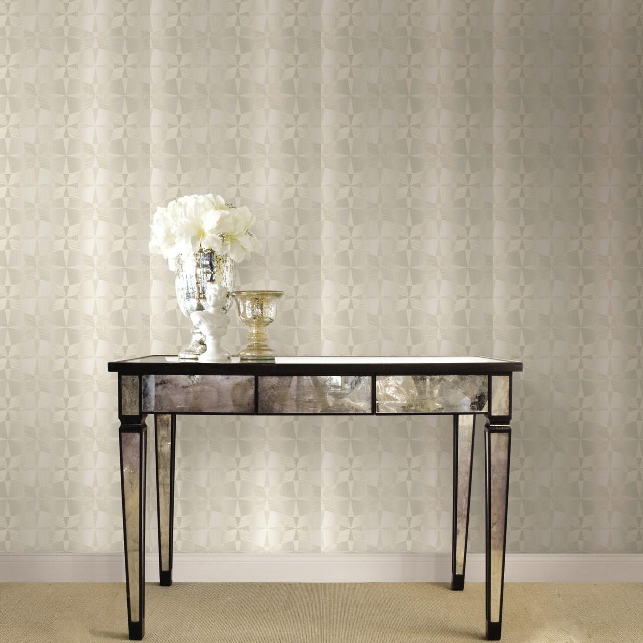 کاغذ دیواری والکویست آلبوم ویلا رزا مدل AG90400