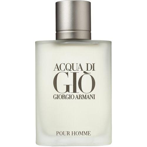 ادو تویلت مردانه جورجیو آرمانی مدل Acqua di Gio حجم 100 میلی لیتر