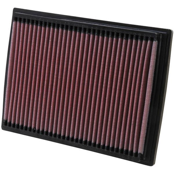 فیلتر هوای خودروی کی اند ان مدل 2201-33