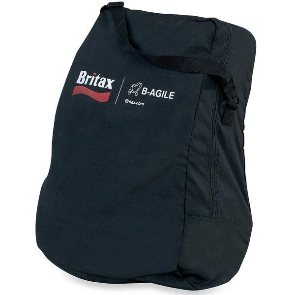 کیف مسافرتی بریتکس مدل Travel Bag Bagile