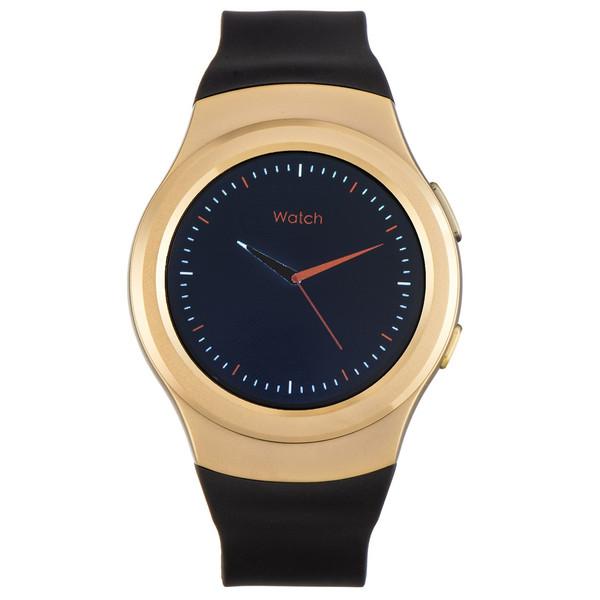 ساعت هوشمند آی لایف مدل Zed Watch R Gold