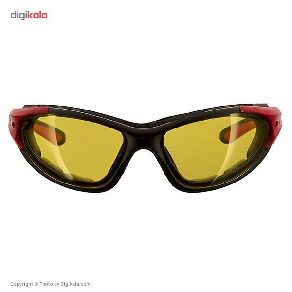 عینک ایمنی پارکسون ABZ مدل SS6000A