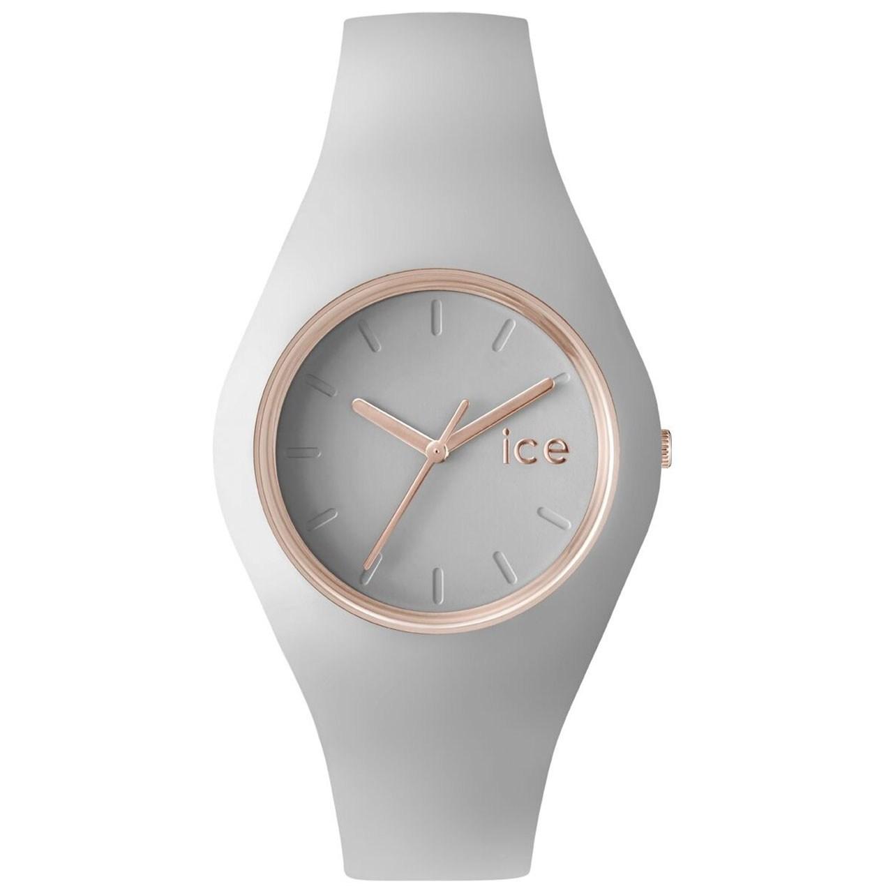 ساعت مچی عقربه ای زنانه آیس واچ مدل  ICE.GL.WD.U.S.14