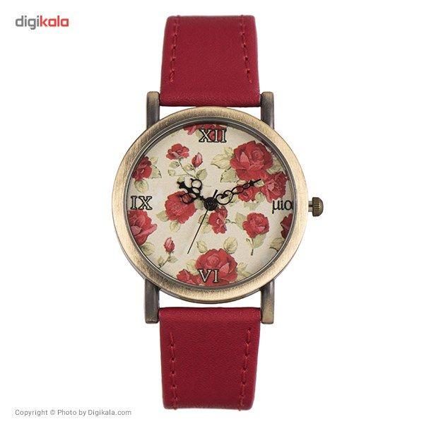 ساعت دست ساز زنانه میو مدل 615 -  - 2