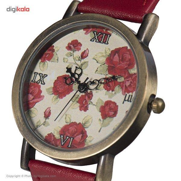 ساعت دست ساز زنانه میو مدل 615 -  - 3