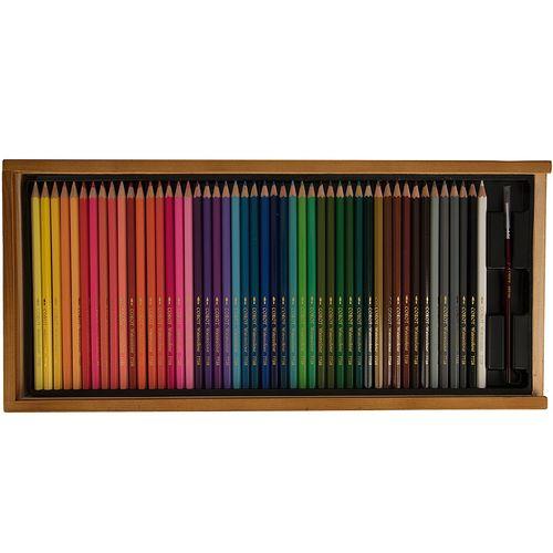 مداد آبرنگی 48 رنگ بیانیو