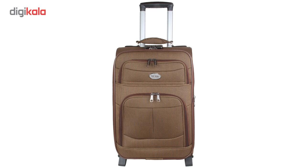مجموعه سه عددی چمدان مدل  14-7355.3 main 1 2