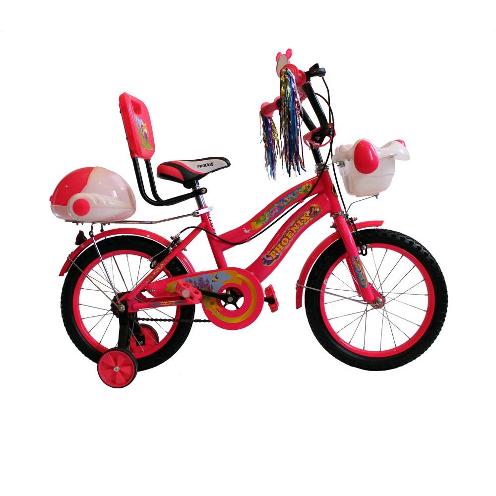 خرید                     دوچرخه شهری فونیکس مدل1622 سایز 16