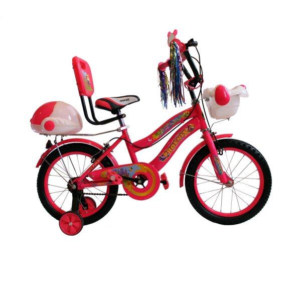 دوچرخه شهری فونیکس مدل1622 سایز 16