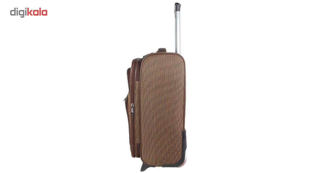 مجموعه سه عددی چمدان مدل  14-7355.3 main 1 3